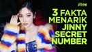 3 Fakta Menarik Jinny Secret Number yang Debut Bareng Dita Karang