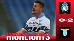 Atalanta vs Lazio 0-2 Highlights & All Goals Coppa italia Final 2019 HD
