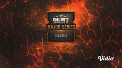 Garena Call of Duty Mobile Major Series Season 3 | Playoffs Day 3