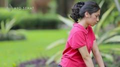 Gizi Seimbang Remaja Putri