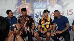 Dari Arab Bruno ke PSIS Semarang