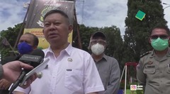 Kota Bandung Mempunyai Taman Baru, Taman tematik pesona andir