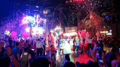 Nonton Parade di Trans Studio Bandung - JAHE #2