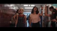 TRAGEDY GIRLS Trailer #1 NEW (2017)
