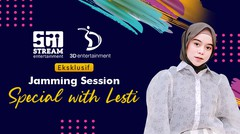 Jamming Session Special with Lesti