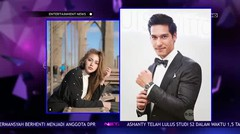 Jessica Iskandar Anggap Ricahrd Kyle Sebagai Teman