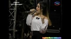 Nella Kharisma - Cinta yang sempurna - Lagista cover Kangen band