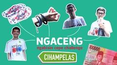 NGACENG di Cihampelas Bandung