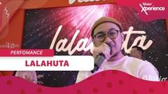 Lalahuta: Kompilasi Lagu  Semusim, Firasat, dan Bukan Untukku | Vidio Xperience 2019