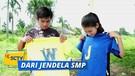 GEMES! Wulan dan Joko Pake Kaos Couple | Dari Jendela SMP - Episode 166