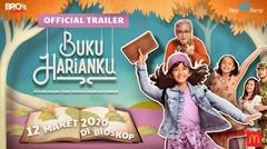 Trailer Buku Harianku