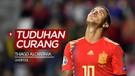 Tuduhan Curang Kala Bintang Baru Liverpool, Thiago Alcantara Satu Sekolah dengan Striker Leeds United