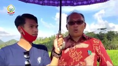 Kadis PMD Sulsel, Desa Baraniya Sinjai Jadi daya Tarik Wisata Baru