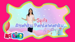 Al Fath Voice | Syifa - Ayahku Pahlawanku (Official Music Video)