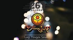 Steven Jam - Lagi Pengen Sendiri (Official Lyric Video)