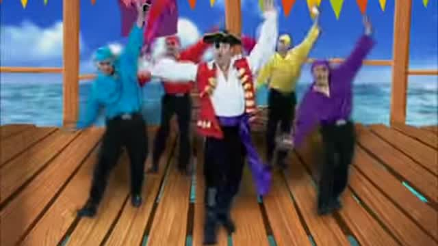 The Wiggles - Directions - Vidio com