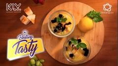 Bintang Tasty Ramadan: Es Buah Segar Pelepas Dahaga usai Puasa