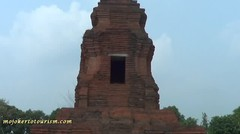 Cagar Budaya Candi Brahu (Brahu Temple) - Mojokerto Tourism
