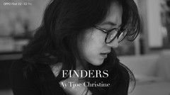 OPPO Find X2 Series | Ay Tjoe Christine