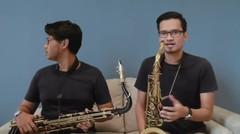 Belajar Saxophone Itu Mudah! (Tonguing)