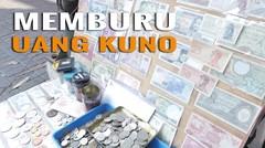 Yuk, Berburu Uang Kuno di Pasar Baru !