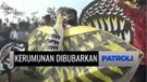 Petugas Bubarkan Festival Layang-Layang di Ngawi yang Mengundang Kerumunan Warga