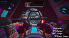 Morphite Launch Trailer - An atmospheric low poly space adventure! yang mau link di bawah