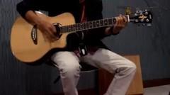 Mokhammad Husni M - Kau Yang Ku Nanti #MusicBattle