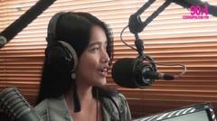 Fun Fearless Female Profile with Ana Octarina
