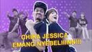 NGEGAME BARENG CHIKA JESSICA TUNGGU PEMBALESAN SAYAAAAAAAAA!!
