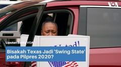 Bisakah Texas Menjadi 'Swing State' pada Pilpres 2020?