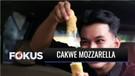 Sensasi Baru Jajanan Cakwe Kekinian Isi Keju Mozzarella | Fokus
