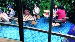 Review Cafe Unik di Bandung