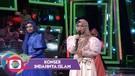 "Tentaramnya!! Rara LIDA-Putri DA Lantunkan ""Ya Asiqol"" | Konser Indahnya Islam"