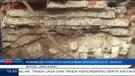 Penemuan Struktur Bangunan Batubata Di ST.Bekasi