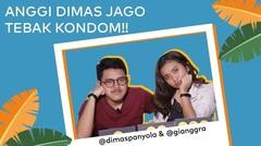 Tebak Kondom - ANGGI & DIMAS TEBAK MEREK KONDOM TAHAN LAMA!!! by AsmaraKu.com