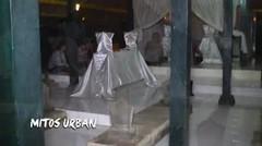 MITOS URBAN : Penampakan di Makam Istri Panembahan Senopati