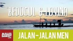 Jalan2Men Season 4- Bali - Daftar Ember Berski