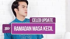 Tradisi Ramadan Rizky Nazar dan Keluarga