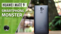 Huawei Mate 9 Review- Smartphone Monster