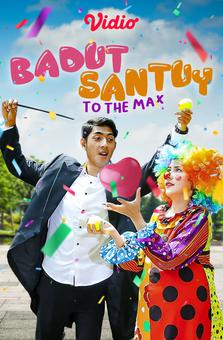 Badut Santuy To The Max