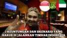 INDONESIA vs UNI EMIRAT ARAB Piala AFC U19 Jadwal Klasemen AFC U19 2018