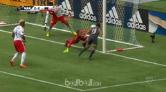 Vancouver Whitecaps FC 3-3 New England Revolution | MLS | Highlight Pertandingan dan Gol-gol