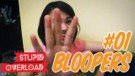 BULLY PACAR - BLOOPERS | Stupid Overload