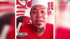 RUMAH KITA (COVER) BY SUPORTER SEPAK BOLA INDONESIA