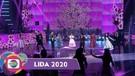 "Top 9 Lida 2020 ""Panah Asmara""... Kecebet!!! [PESTA SANG JUARA 2020]"
