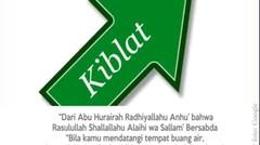 Adab Masuk Kamar Mandi dalam Islam