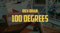 Rich brian - 100 degrees