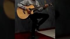 Mokhammad Husni M - Takdirkan Ku Dengannya #MusicBattle