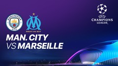 Full Match - Manchester City vs Marseille I UEFA Champions League 2020/2021